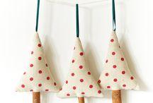 Navidad / by Siuke Crafts