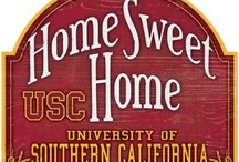 USC Trojan Images / by Shelley Lang
