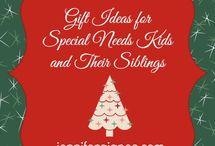 Christmas :: Gift Giving / by Vicki Arnold