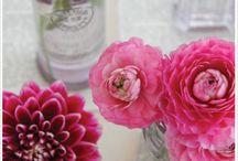 Fabulous Floral Arrangements / by Amy Sleeper