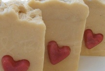 Beautiful soap!! / by Elle Radcliff