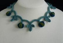 Crochet / by SallyAnn Bruce