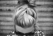 Hairdos / by Mandy Patterson