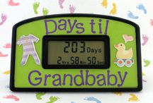 Finally a grand baby!! / by Lisa Pirtle-Reminger