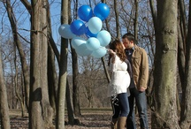 Maternity pics / by Monica Hoover