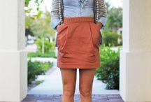 Fashion / by Katie Mills