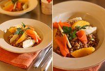 Virtual CookBook / by Rachel Oo