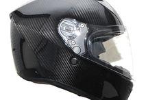 Carbon Fiber / Sleek and Light / by Vega Helmet