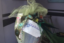 Gift Baskets / gift basket ideas / by Autumn Days