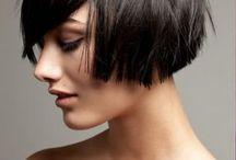 hair did / by Jolene Lamphier