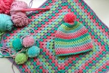Crochet/Amigurumi ideas ... / by Miranda Stocking
