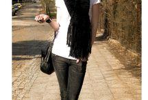 my fashions sense / by Misha Widodo