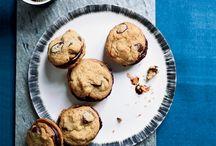 cookies, bars, meringues, etc. / by misseinstein007