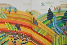 Patterns / by Azul Valente