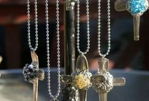 Jewelry  / by Bernadette: That Way By Design