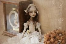 Ooak dolls / by Gema