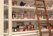 Pantry or kitchen / by Monica Gurnani