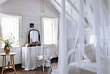 Bedroom Bliss / by Third Line