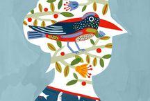 Neat designs / by Elise Delfield