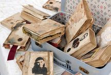 Books and journals / by Cerri Campbell