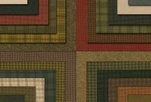 Favorite Fabrics / by Tara Darr