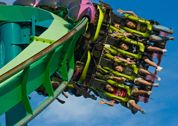 Summer / Summer Thrill Rides & more. / by Cra Cindi