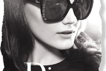 My Style: Glasses / by Emily L. Sergo