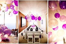 Party Planning / by Lindsey Davis Walker