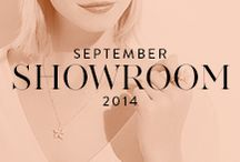 September Showroom / by JewelMint
