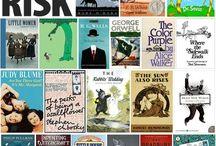 books / by Jennifer Gantous