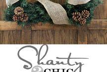 Wreaths / by Jodi Delheimer Joos