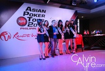 Poker Tour / by CalvinAyre.com
