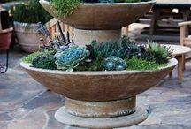 Garden ideas / by Jennifer Hoeft