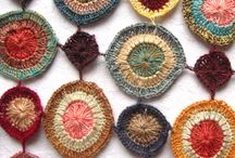 crochet / by Colleen