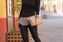 2014 fashion / by Ariana Figueroa