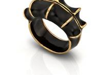 Rings / by tanya shin