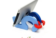 iPad / Tablet Stand for Kids / by Sweet Retreat Kids