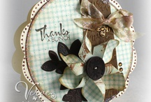 Paper Crafting: Cards / by Jodi Stone
