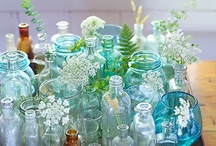 Jars / by Heidie Clare