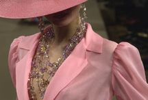 Fabulous Hats, Pins & Boxes- Gloves & Accessories / by Dynees