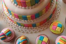 galletas y tortas / by Maria Klinget