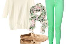 My Style / by Natalie Ellis