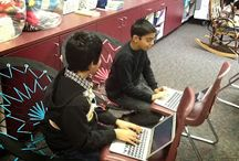 Genius Hour / by Sara Crowther