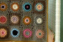 Yarn Crafts / by Aimee Harrison