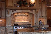 Kitchen (ideas) / by Cheyenne Augustyne