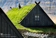 Home Sweet Home / by Kathy Hogan Van Mullekom ...and friends:)