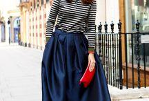 outfit / by Birsen Yazicioglu