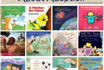 Adoption / by Megan Gundy / What Megan's Making