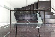 Stairs / by Rya Putri