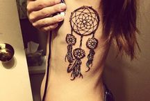 Art and tattoos / by Yazmin